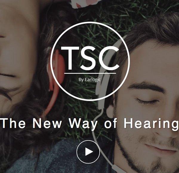 """App """"TSC Music"""" will den Hörsinn schärfen"""