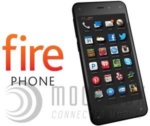 Das Fire Phone an sich war ein gutes Smartphone, jedoch mit knapp 500,- Euro vergleichsweise teuer. (Bild: Amazon)