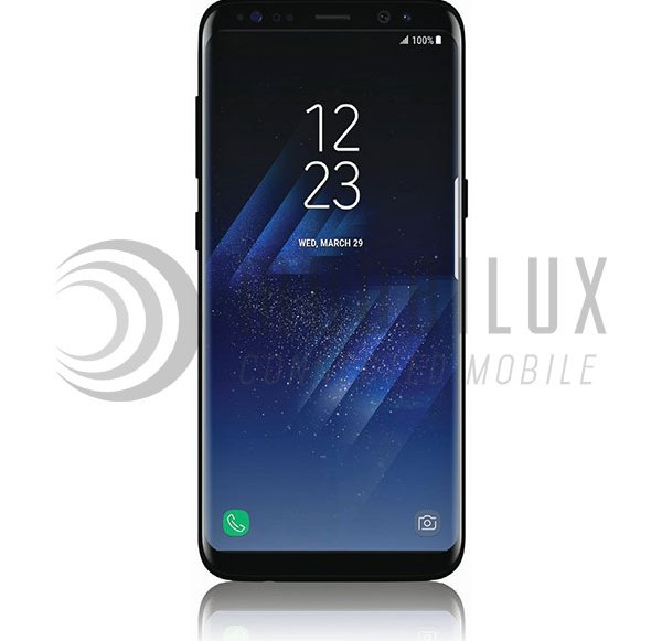 Leak-Updates zum Samsung Galaxy S8