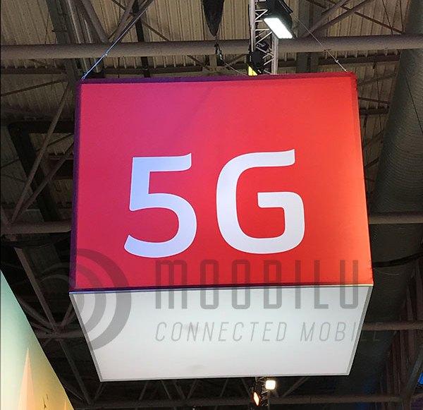 China: Größtes 5G-Test-Netz noch 2017