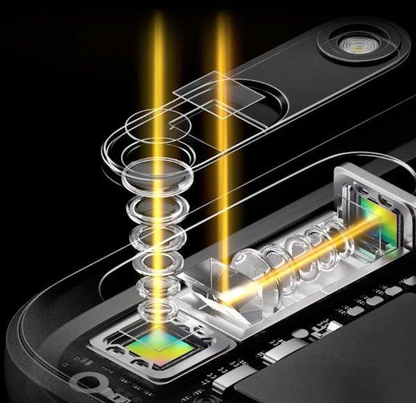 MWC17: OPPO stellt Smartphone mit 5-fach-Zoom vor
