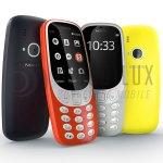 Die Neuauflage eines Klassikers, das Nokia 3310 war eines der Highlights des Mobile World Congress 2017. (Bild: HMD)
