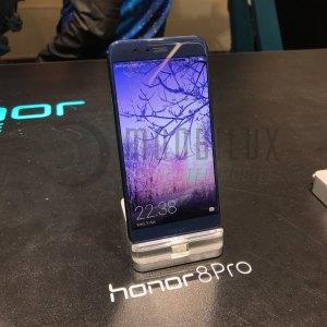 Honor 8 Pro offiziell vorgestellt (Foto: moobilux.com/tc)