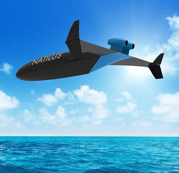 US-Startup Natilus will die Luftfracht revolutionieren