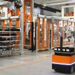 Automatisierung: MIT-Studie sieht parallelen in Europa und China. (Foto: Kuka)