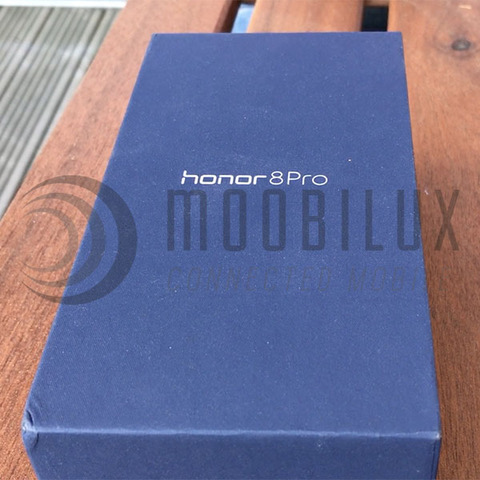 Review: Honor 8 Pro