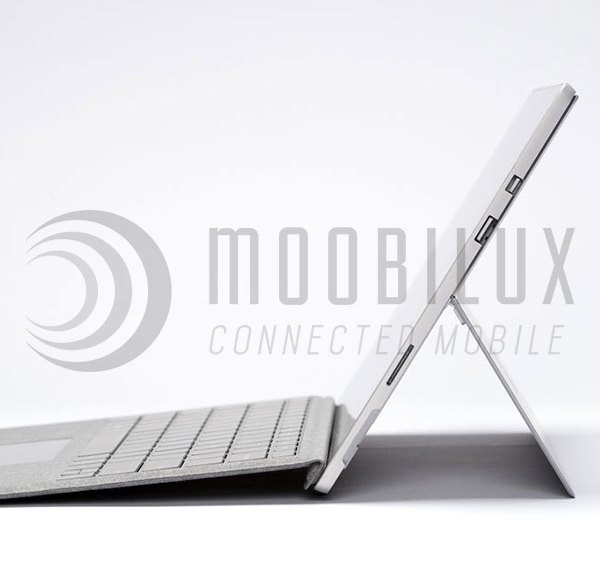 Microsoft introduces new Surface Pro
