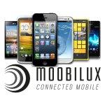 Weltweite Abhängigkeit der Nutzer von ihren Smartphones nimmt signifikant zu. (Bild: moobilux.com)