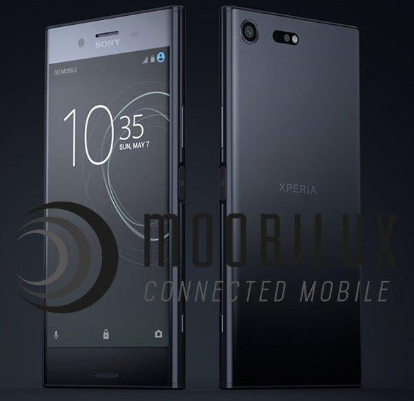 """Aus für Sonys """"Premium-Standard""""-Smartphones"""