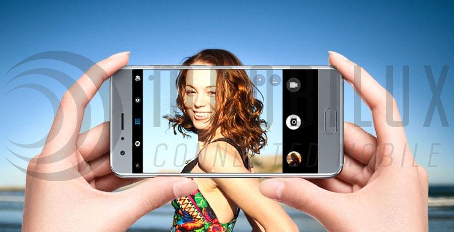 Die prallen der Kamera des Honor 9 und des Huawei P10 nicht zu übersehen, jedoch ohne Leica. (Bild: Honor)