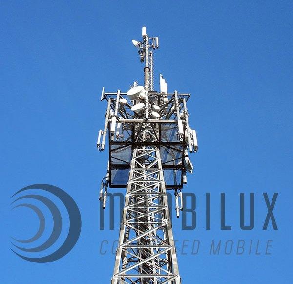 Studie: Weltweiter LTE-Netzausbau