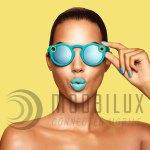 Snapchat-Brille Spectacles startet in Deutschland. (Bild: Snapchat)