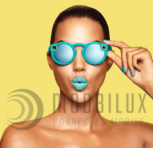 Snapchat-Brille Spectacles startet in Deutschland