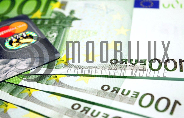Bargeld-Ersatz: Visa setzt auf Investitions-Boni für Lokale, die nur noch elektronisch abrechnen.