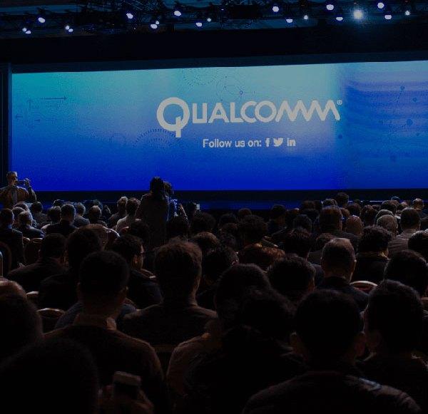 Patente: Qualcomm will Verkauf von iPhones verbieten