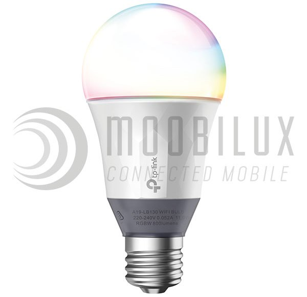 TP-Link introduces smart light bulbs