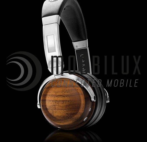 Smarter headphones H2 presented
