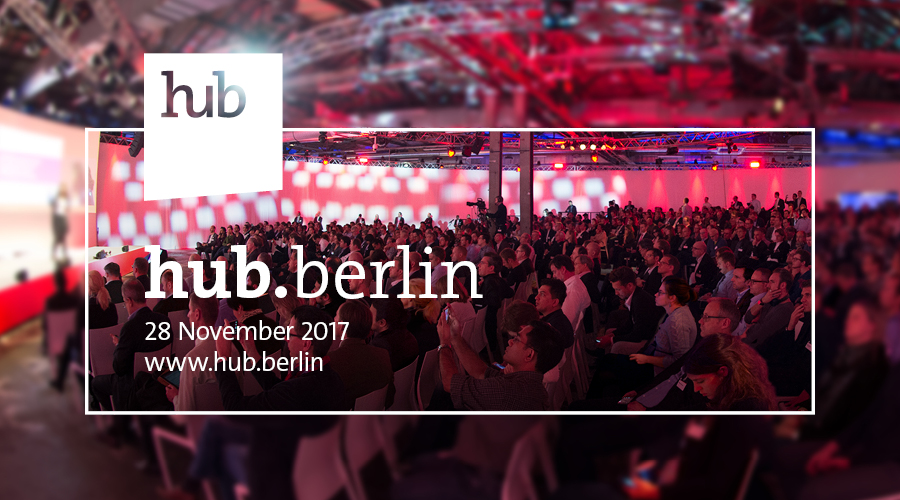 hub Conference 2017