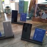 Gerüchten nach soll neben der Vorstellung des Nokia 9 auch das Nokia 8 ein Facelift erhalten. (Bidl: moobilux.com / TC)