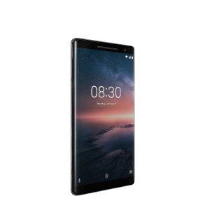 Das neue Nokia 8 Sirocco. (Bild: HMD)