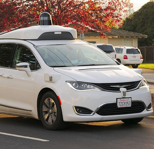 Verfügen zukünftige autonome Fahrzeuge über eine eigene SIM-Karte?