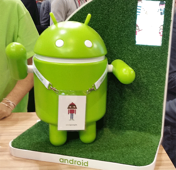 Android: App bug reports only with permission