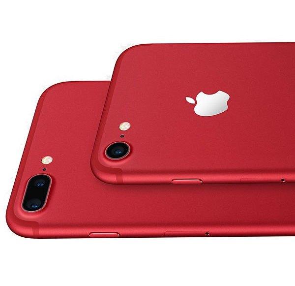 Diese Woche kommt die iPhone 8 Red Edition