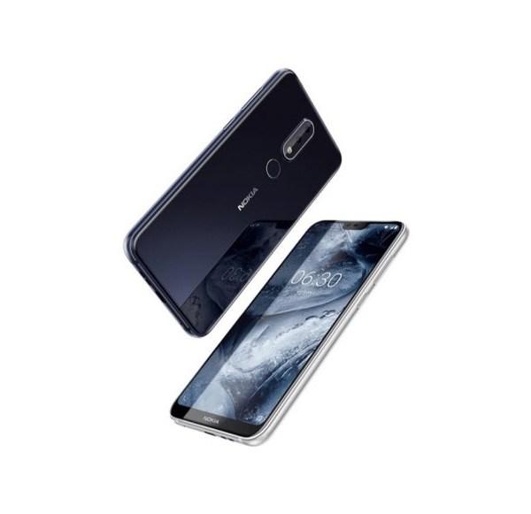 Nokia X6 vorgestellt