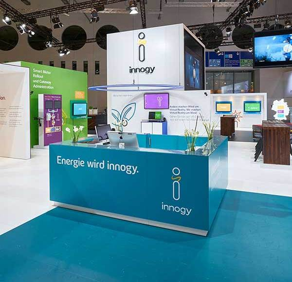 Innogy & E.ON Merger E.ON misses majority