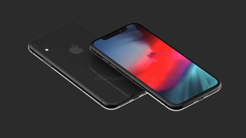 Ist dies das neue Apple iPhone? (Bild: OnLeaks)