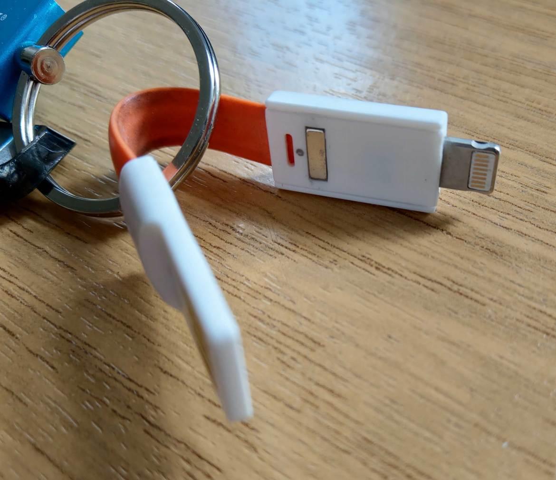 Das Gadget inCharge Universal such auf Indiegogo Unterstützer (Bild: moobilux.com)