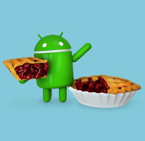 Android 9 Pie is here!