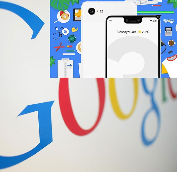 Google introduces new smartphones today