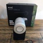 Das Nuki Smart Look 2.0 bietet mehr Performance als der Vorgänger. (Foto: moobilux.com / TC)