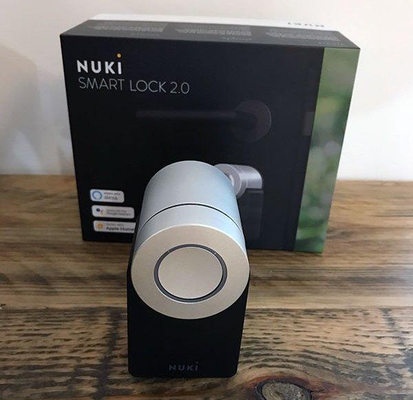 Nuki Smart Lock 2.0 vorgestellt