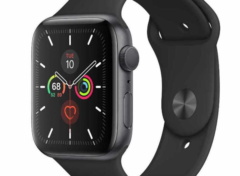 Apple baute 2019 die Marktdominanz der Apple Watch aus