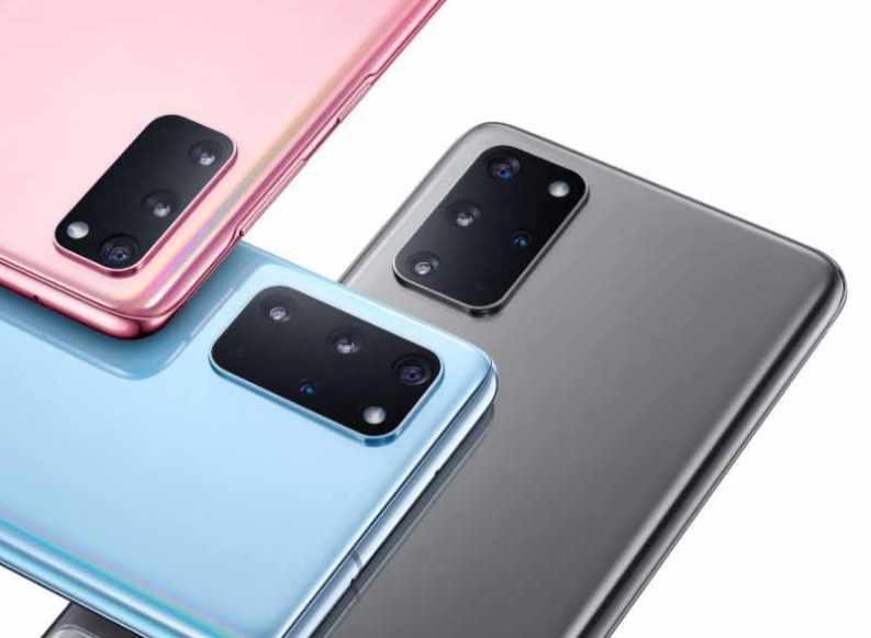 Dual-SIM und eSIM beim Samsung Galaxy S20