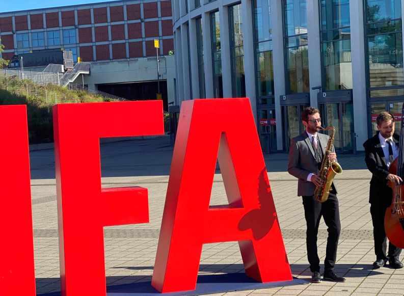 IFA20: IFA 2020 Special Edition startet trotz Coronavirus