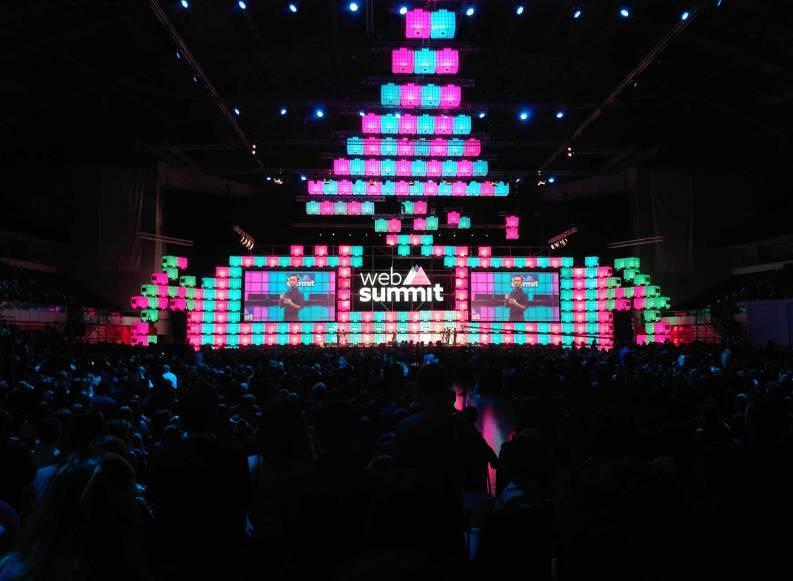 Coronavirus: Der WebSummit 2020 ist dieses Jahr ein reines online Event