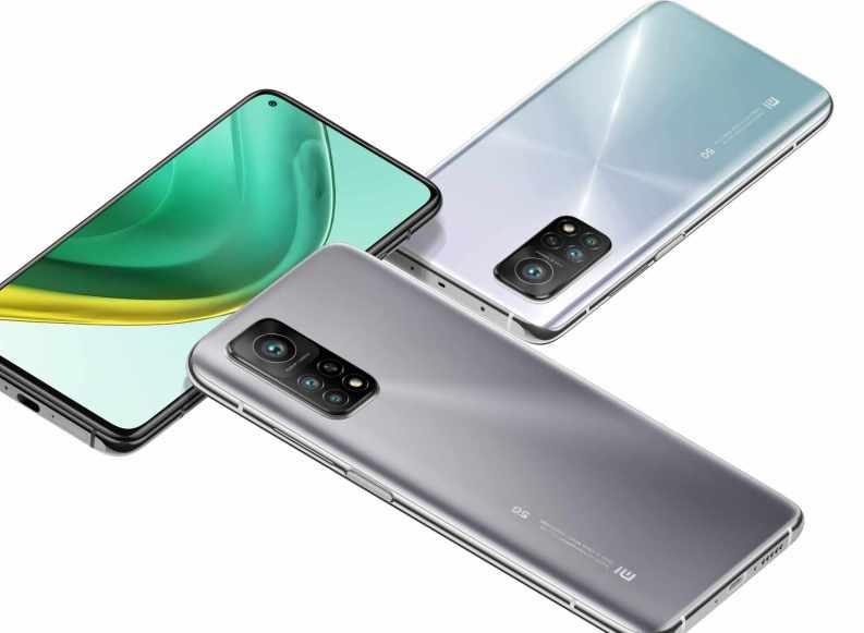 Xiaomi stellt drei neue Smartphones vor