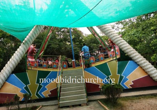 Moodbidri Church Website Picnic To Sadhoo Merry Kingdom