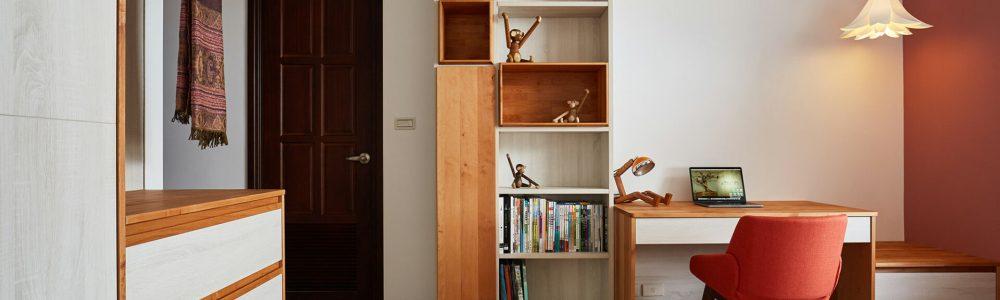 【實木篇】 實木家具清潔與保養