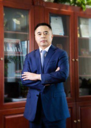 Charles Chen new photo 14 Feb 2021