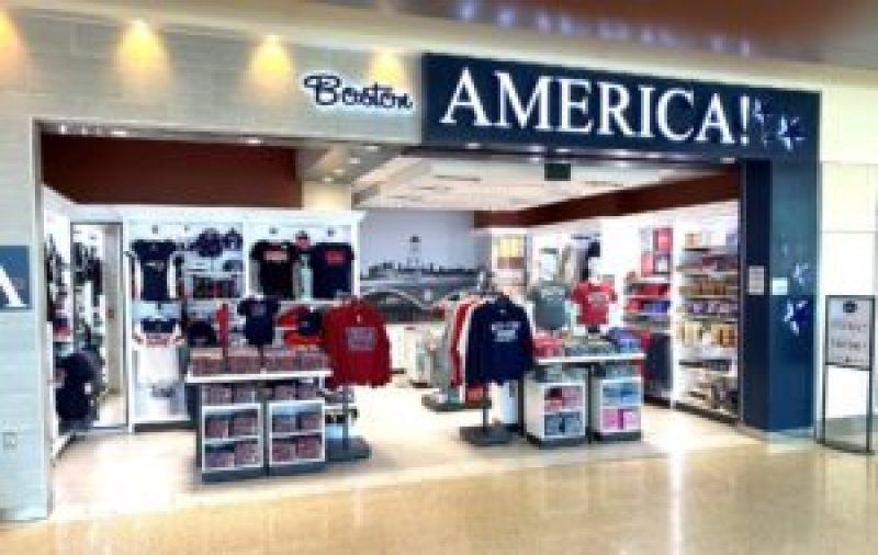 New look for Boston America