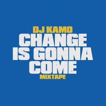 "Dj Kamo, ""We need a change"""