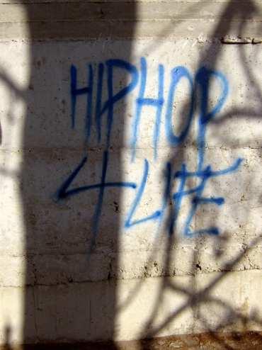 graffiti Palestina