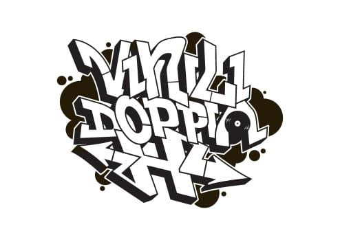 ViniliDoppiaH - logo