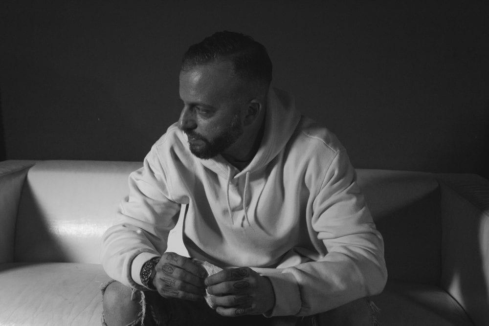 Danny Hate fuori col terzo disco ufficiale per Street Label Records