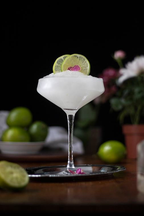 How to Make Perfect Frozen Margaritas