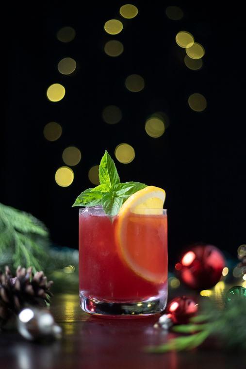 Christmas Margarita